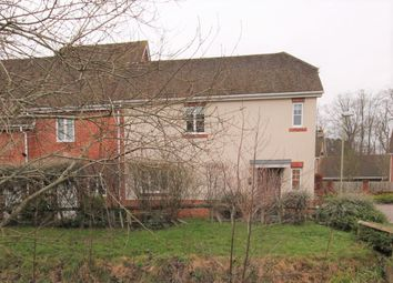 Thumbnail 2 bed semi-detached house for sale in St. Swithins Road, Fleet