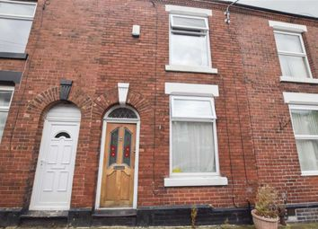 Thumbnail 2 bed terraced house for sale in Witham Street, Ashton-Under-Lyne