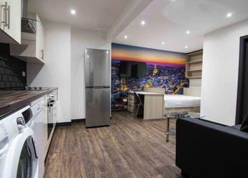 Thumbnail Studio to rent in Basement Flat, 19 Royal Park Terrace, Hyde Park