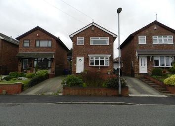 Thumbnail 3 bedroom detached house for sale in Hoveringham Drive, Stoke-On-Trent