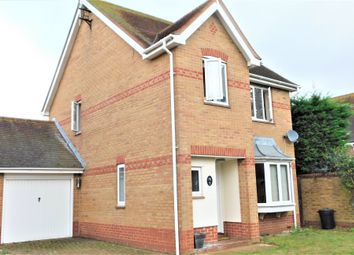 Thumbnail 3 bed detached house to rent in Camulus Close, Colchester