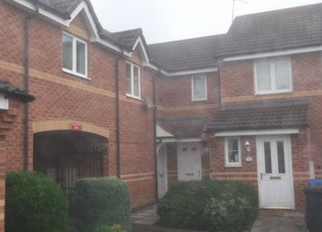 Thumbnail 3 bed town house to rent in 3 Bedroom Town House, Rose Close, Chellaston