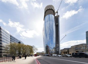Thumbnail 3 bed flat for sale in One Blackfriars, 1-16 Blackfriars Road, Southwark, London
