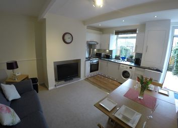 Thumbnail 2 bedroom terraced house to rent in Plover Road, Huddersfield