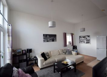 Thumbnail 2 bed flat for sale in Wildhay Brook, Hilton, Derby