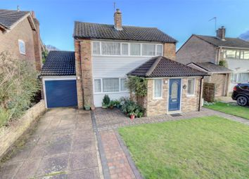 4 bed detached house for sale in Highworth Close, High Wycombe, Buckinghamshire HP13