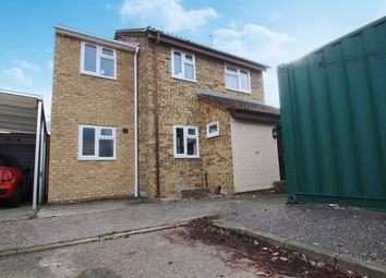 Thumbnail 4 bed link-detached house for sale in Beardsley Drive, Chelmsford