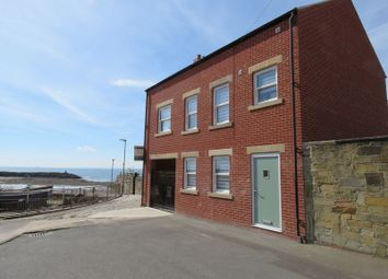 Thumbnail 3 bed detached house for sale in Hendersons Buildings, Newbiggin-By-The-Sea