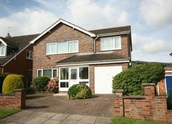 Thumbnail 4 bed detached house for sale in Whitborn Close, Malvern
