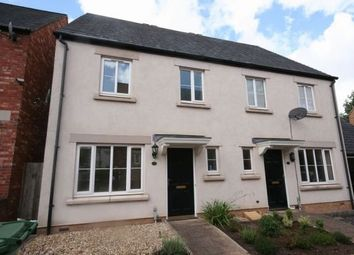 Thumbnail 3 bed property to rent in Castle Court, Bristol