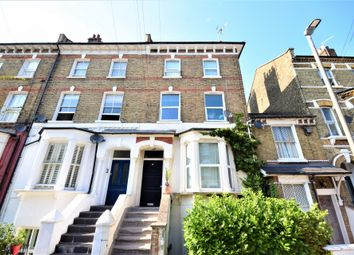 Thumbnail 1 bed flat for sale in Cologne Road, Battersea