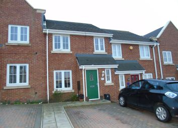 Thumbnail 3 bedroom terraced house for sale in Wentbridge, Sunderland