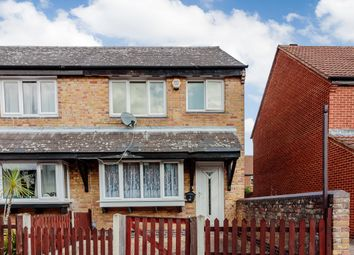 Thumbnail 3 bed semi-detached house for sale in Remington Road, London, London