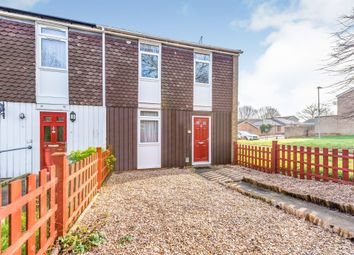 3 bed end terrace house for sale in Southwood Hill, Northampton NN4