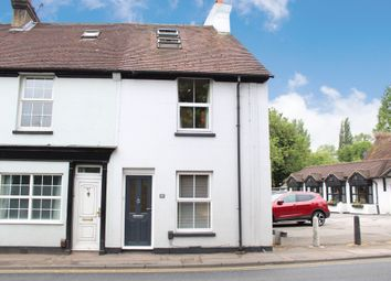 Thumbnail 3 bed end terrace house for sale in Uxbridge Road, Rickmansworth