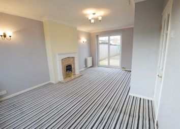 Thumbnail 3 bed property to rent in West Street, Eckington, Sheffield