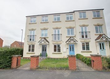 Thumbnail 3 bed terraced house for sale in Barnwell View, Herrington Burn, Houghton Le Spring