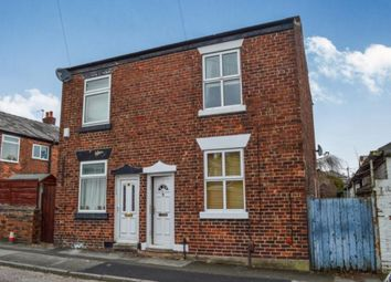 Thumbnail 2 bed semi-detached house for sale in Marsland Street, Hazel Grove, Stockport