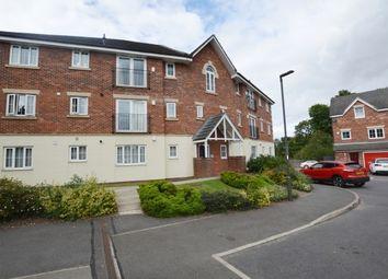 Thumbnail 2 bed flat to rent in St Matthews Close, Renishaw, Sheffield