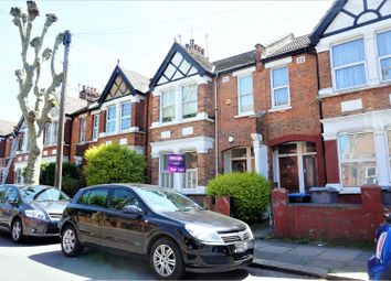Thumbnail 3 bed flat for sale in St. Marys Road, London
