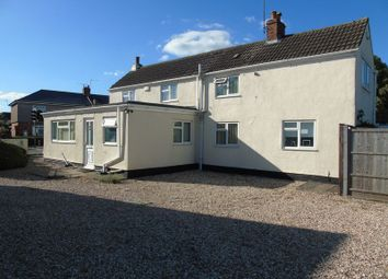 Thumbnail 3 bed detached house for sale in Beechcroft Road, Swindon