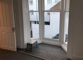 Thumbnail 6 bed end terrace house to rent in St. James Street, Brighton