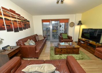 Thumbnail 2 bed flat for sale in Queen Mary Avenue, London