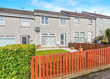 Thumbnail 3 bed terraced house for sale in Hawthorn Road, Busby, Glasgow