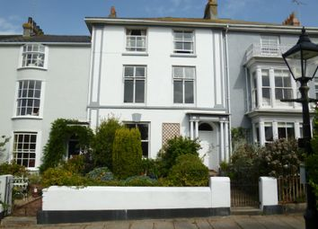 Thumbnail 5 bed terraced house for sale in North Parade, Penzance