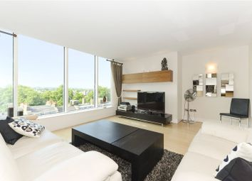 Thumbnail 3 bed flat to rent in Marathon House, 200 Marylebone Road, London