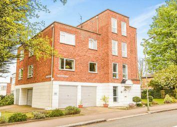 Thumbnail 2 bedroom flat for sale in Silverdene, Moss Hall Grove, London