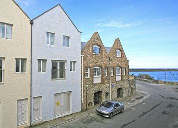 Thumbnail 3 bed terraced house for sale in Braye Street, Alderney