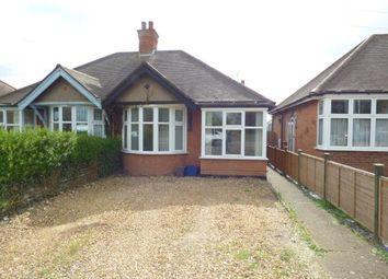 Thumbnail 2 bedroom bungalow for sale in Bants Lane, Northampton, Northamptonshire