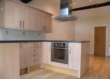 Thumbnail 1 bed flat for sale in Well Street, Farsley, Pudsey