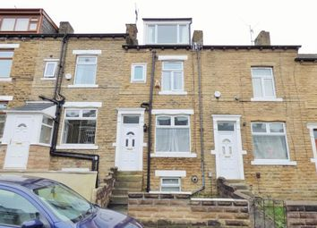 Thumbnail 4 bed terraced house to rent in Waverley Ave, Bradford