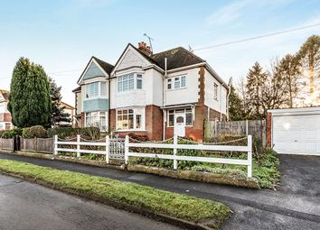Thumbnail 3 bed semi-detached house for sale in Maylands Road, Bedhampton, Havant