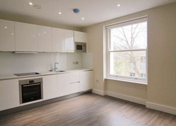 Thumbnail 1 bed flat to rent in Agar Grove, Camden Town