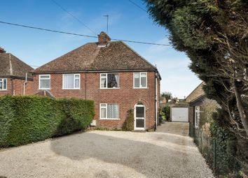 Thumbnail 3 bed semi-detached house for sale in Ickford Road, Tiddington, Thame