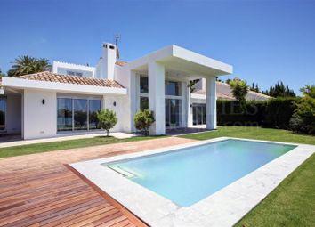 Thumbnail 4 bed villa for sale in Los Naranjos, Nueva Andalucia, Malaga, Spain