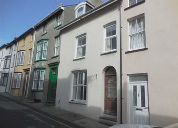 3 bed terraced house for sale in George Street, Aberystwyth, Ceredigion SY23