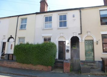 Thumbnail 3 bedroom terraced house to rent in Victoria Road, Bradmore, Wolverhampton