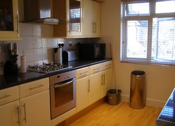 Thumbnail 2 bed flat to rent in Westmorland Road, Harrow