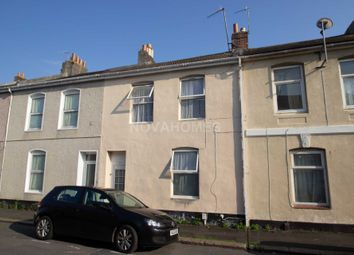3 bed terraced house for sale in Francis Street, Plymouth PL1