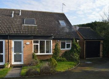 Thumbnail 3 bedroom semi-detached house for sale in Kingscroft Court, Great Billing, Northampton