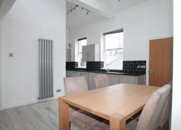 Thumbnail 2 bed flat to rent in Causey Street, Gosforth, Newcastle Upon Tyne