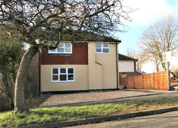 Bradwell Road, Tilehurst, Reading, Berkshire RG31. 3 bed semi-detached house for sale