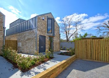 Thumbnail 2 bedroom detached house for sale in Fallowfield, Cambridge