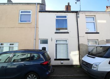 Thumbnail 2 bed terraced house for sale in Cleveland Street, Middlesbrough, Cleveland