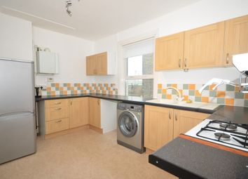 Thumbnail 3 bed flat to rent in High Street, Blue Town, Sheerness