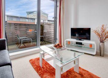 Thumbnail 4 bed flat to rent in Granville Street, Birmingham, West Midlands